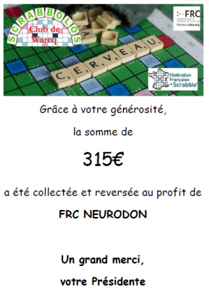 Neurodon merci